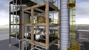 Fixed Bed Reactor
